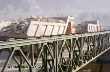 bailey bridge (CB-200) img5