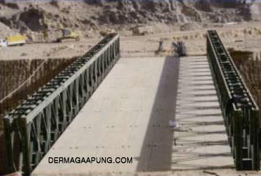 bailey bridge (CB-200) img6