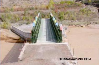 bailey bridge (CB-200)