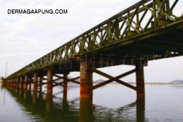 bailey bridge to GUANG DONG MINDA INVESTMENT GROUP