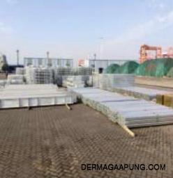 galvanized bailey steel bridge esported img2