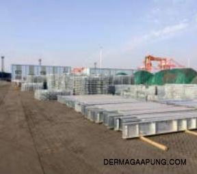 galvanized bailey steel bridge esported img3